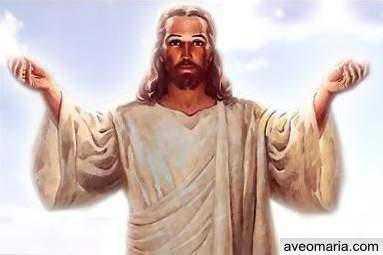 مرد إنجيل قداس يوم ثلاثاء نينوى